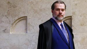 Associação de procuradores vê 'com preocupação' decisão de Toffoli de suspender investigações