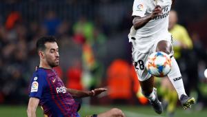 Barcelona se recusa a jogar no Bernabéu, mas aceita mudar data de clássico
