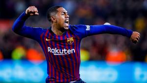 Malcom diz ter sensação de dever cumprido no Barça: 'Me esforcei ao máximo'