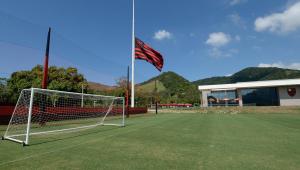 Há elementos para pedido de interdição total do CT do Flamengo, diz procuradora