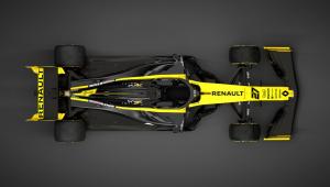 Renault apresenta Ricciardo e novo carro para continuar evoluindo na Fórmula 1
