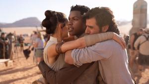 J.J. Abrams anuncia fim das gravações de 'Star Wars: Episódio IX': 'Eternamente grato'