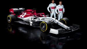 Equipes de Fórmula 1 lançam novos carros para 2019; veja todas pinturas