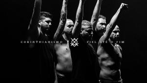 Corinthians cria polêmica com campanha 'religiosa' e deixa torcedores divididos