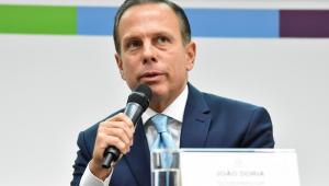 Doria se reunirá com executivos da Ford para tentar reverter fechamento de fábrica