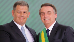 Augusto Nunes: Responsabilizar Bebianno por caso de laranjal é absurdo, e o presidente sabe disso