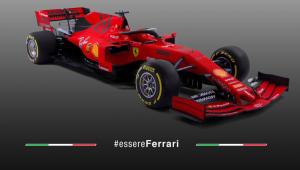 Nove equipes de Fórmula 1 lançam novos carros para 2019; veja pinturas