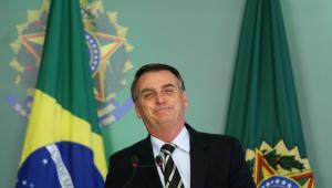 Em pronunciamento, Bolsonaro diz que reforma da Previdência é justa e combate privilégios