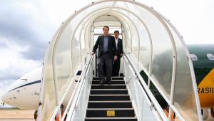 Marco Antonio Villa - Bolsonaro deve acabar com tripé negativo: PSL, filhos e ministros cruzadistas