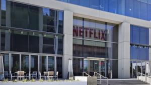 Sede da Netflix é evacuada após suspeita de atentado