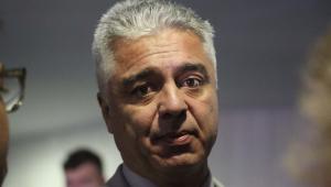 Major Olimpio quer destituição do diretório comandado por Eduardo no PSL