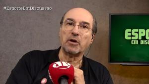 Não há inocentes na esculhambação que foi Vasco x Fluminense | Wanderley Nogueira