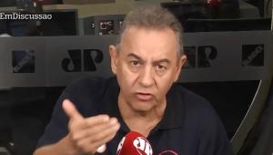 'Dizer que Marta ultrapassou Klose é uma palhaçada', polemiza Flavio Prado