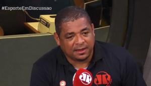 Reincidência de Deyverson justifica desejo de venda do Palmeiras | Vampeta