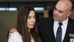 Mãe de Daniel presta depoimento cara a cara com assassino: 'Foi de uma frieza desumana'