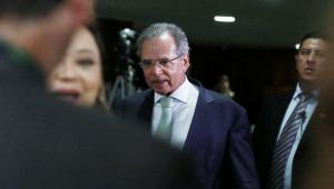 'Grupos de interesses corporativos estão impedindo reforma há décadas', afirma Paulo Guedes