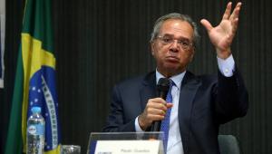 Salário mínimo e BPC continuarão corrigidos pela inflação, diz ministério da Economia