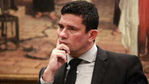 Vera: Moro sai da defensiva em primeira entrevista sobre conversas vazadas
