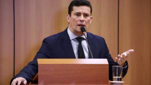 Moro 'extrapolou competências' ao liberar Força Nacional na Esplanada, diz Procuradoria
