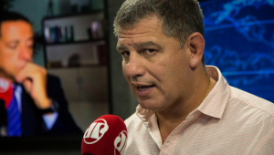 Bebianno diz que não vai atacar Bolsonaro: 'Eu tenho caráter'