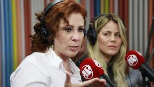 'Aumentou ainda mais minha confiança', diz Carla Zambelli sobre áudios de Bolsonaro