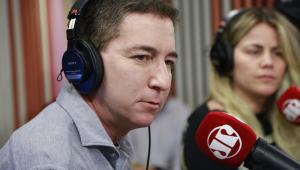 Constantino: Greenwald faz militância travestida de jornalismo e tem quem acredite