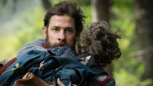 John Krasinski vai dirigir sequência de 'Um Lugar Silencioso'