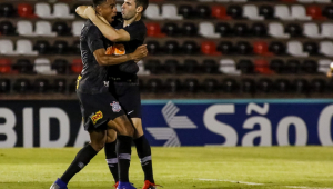 Corinthians garante liderança, mas tem pior ataque entre times classificados