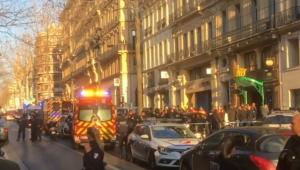 Homem com faca fere quatro pessoas na França e morre baleado pela Polícia