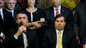 Investidores estrangeiros observam com atenção processo de reforma da Previdência no Brasil