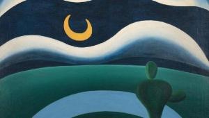 Museu de Arte Moderna de Nova York compra tela de Tarsila do Amaral