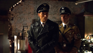 Amazon anuncia o fim de 'The Man in the High Castle'