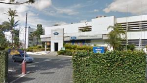 Ford anuncia fechamento de fábrica em São Bernardo; montadora deixará mercado de caminhões