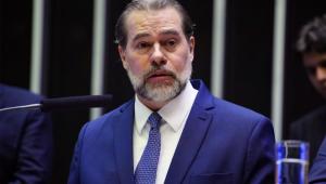 Felipe Moura Brasil: Toffoli, a história não te absolverá