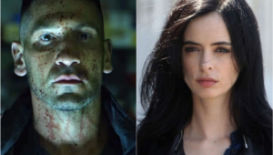 Netflix cancela 'Jessica Jones' e 'O Justiceiro', as últimas da Marvel