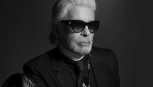Karl Lagerfeld, diretor criativo da Chanel, morre ao 85 anos
