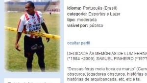 Aos 44 anos, morre peruano que jogou no Athletico e ficou famoso no Orkut