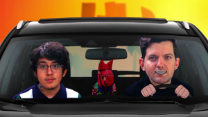 Dillon Francis e Cuco mostram que o amor não dói tanto assim no clipe de 'Fix Me'; veja