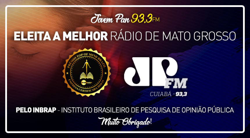 Eleita a melhor rádio de Mato Grosso