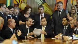 Vera: Descolada do governo, Câmara deve avançar com reforma tributária após Previdência