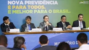 Rodrigo Constantino: Em política vale aquilo que é possível, não desejável