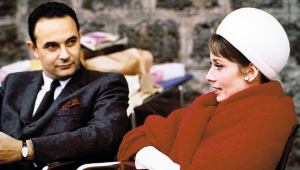 Morre Stanley Donen, diretor de 'Cantando na Chuva', aos 94 anos