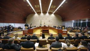 STF retoma julgamento sobre prisão em 2ª instância; acompanhe ao vivo