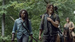 Nova temporada de 'The Walking Dead' estreia em outubro