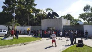 Flamengo cita boate Kiss, diz que ofereceu indenização maior e quer mediação