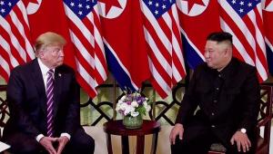 Trump diz que continua tendo 'confiança' em Kim Jong-un