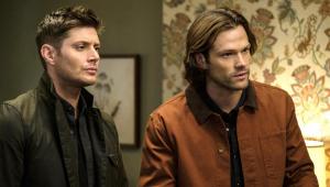 'Supernatural' chegará ao fim após 15 temporadas