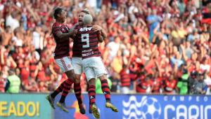 Machucado, Bruno Henrique desfalca o Flamengo em decisão da Copa do Brasil