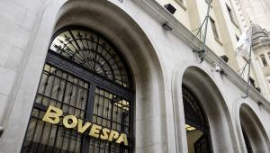 Ibovespa fecha em baixa de 0,20% em dia de pregão de realização de lucros