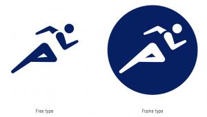 A 500 dias da Olimpíada, Tóquio revela pictogramas dos esportes